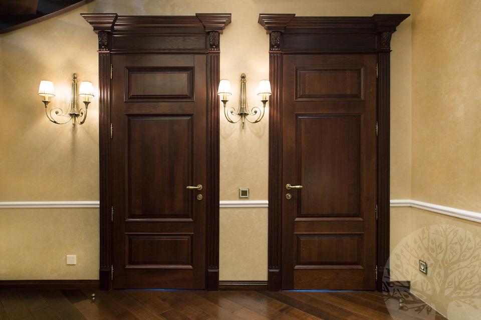 Межкомнатные двери - abadaru
